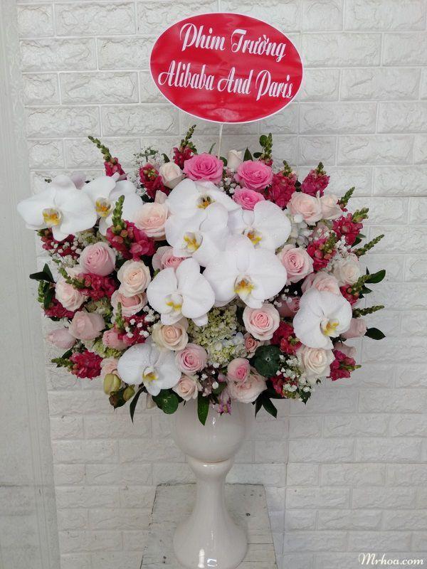 hoa sinh nhat cao cap