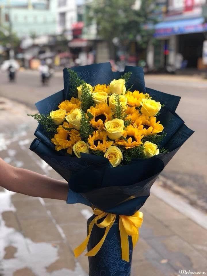 shop hoa tuoi kien thuy hai phong