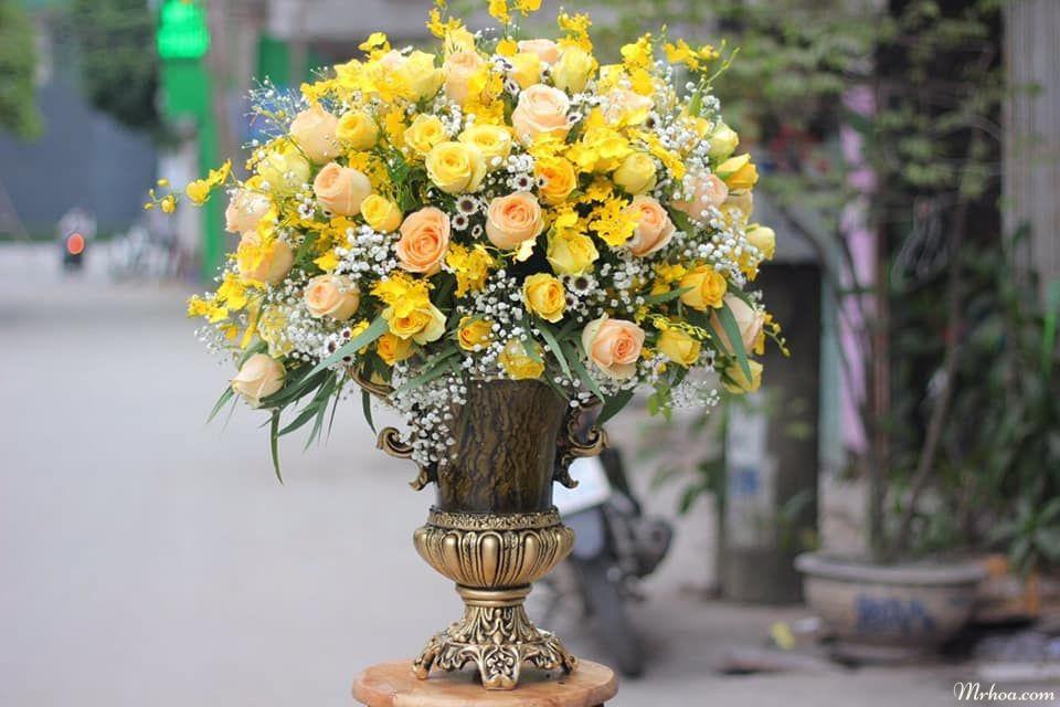 shop hoa ngô quyền hải phòng