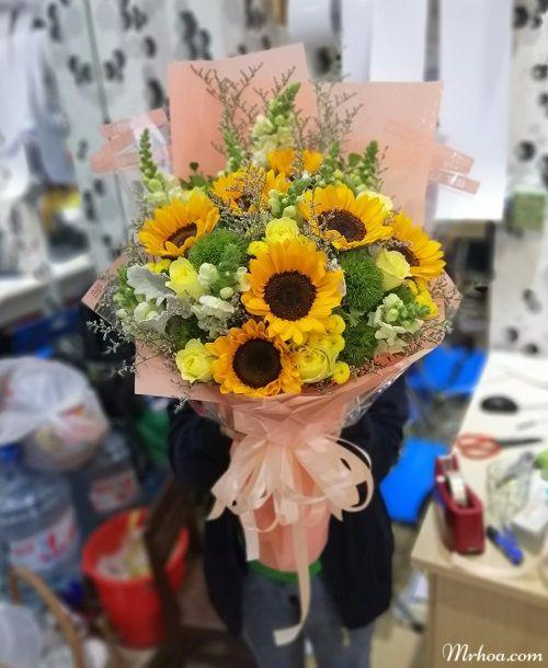 bo hoa