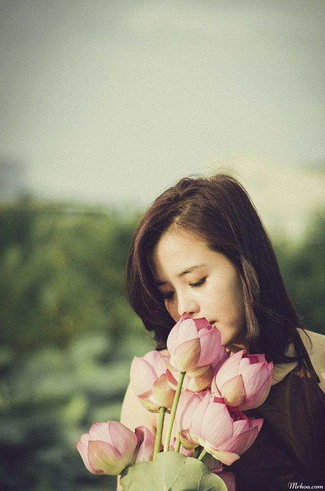 hoa cho lan gap dau