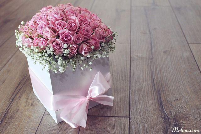 tang hoa valentine