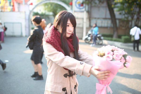 tang hoa cho nguoi than