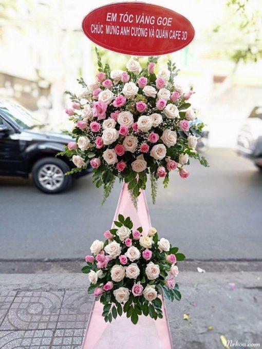 Hoa hong chuc mung