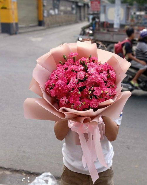 Hoa tang me