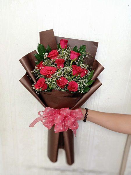 Shop hoa tươi giao thủy