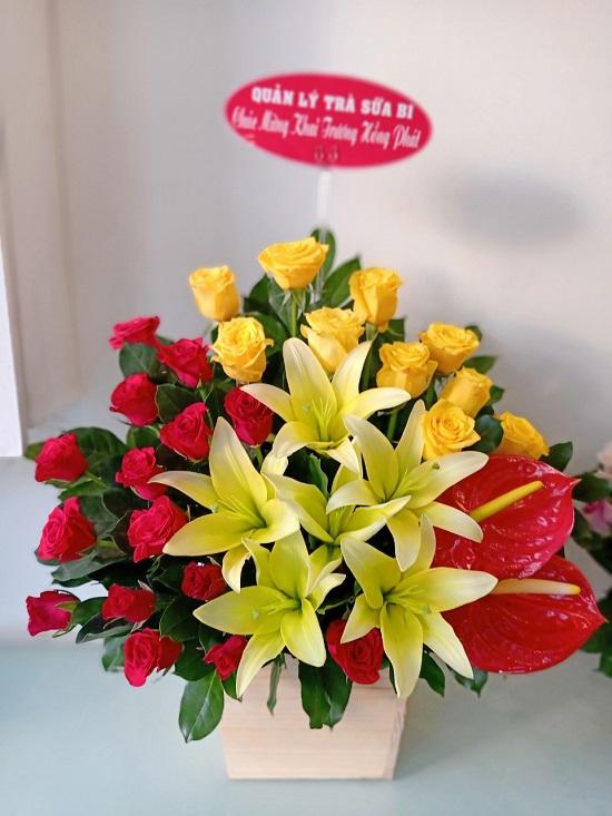 tiem hoa giao thuy nam dinh