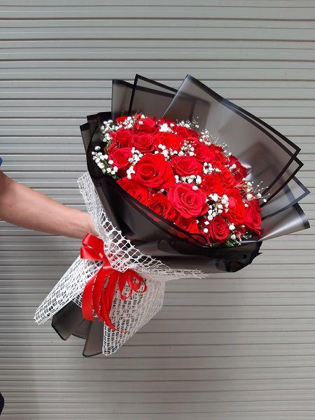 hoa tươi Ái Nghĩa Đại Lộc