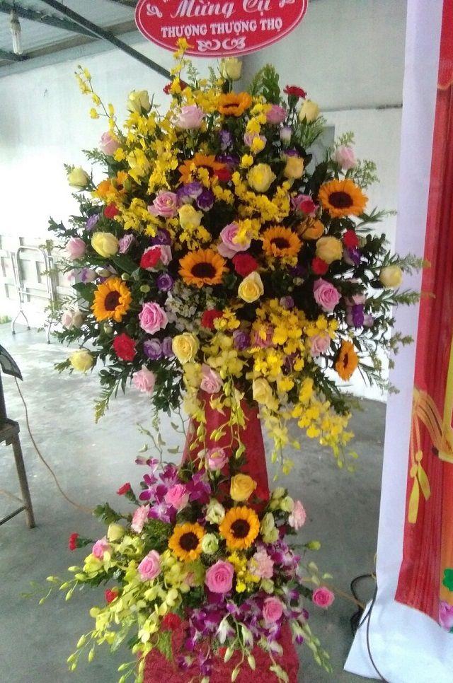 shop hoa tuoi ung hoa