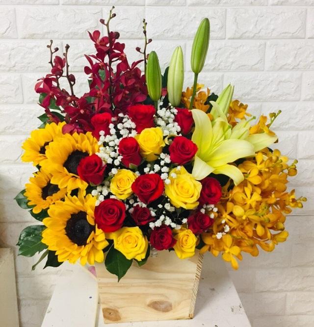 cua hang hoa tuoi khanh hoa