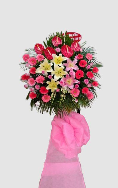 hoa tuoi hoa binh