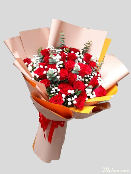Shop hoa tuoi hoa binh