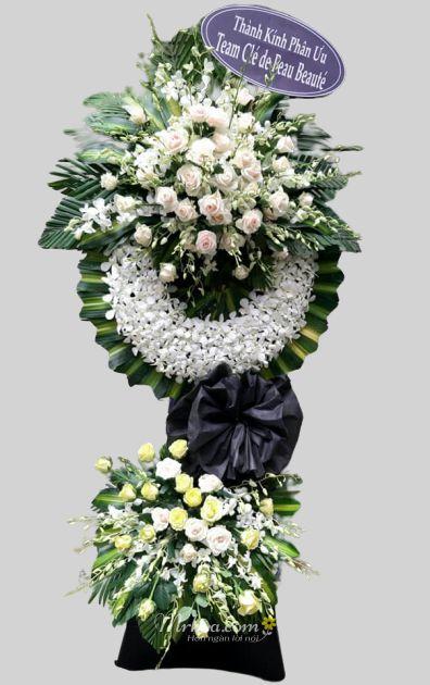 Hoa tang lễ Bắc Từ Liêm