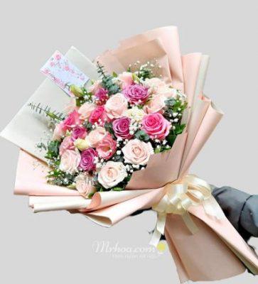Shop hoa tươi Bắc Từ Liêm